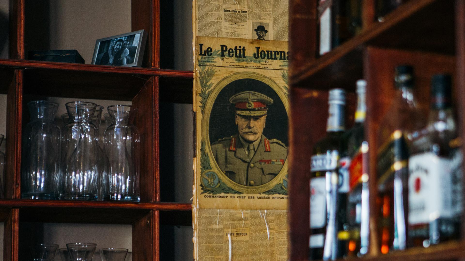 Bar et Vins